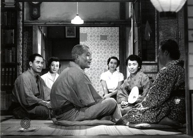 Tokyo-Story